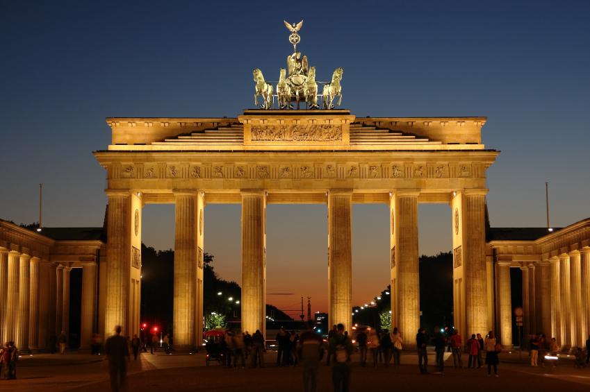 Berlin Office Address